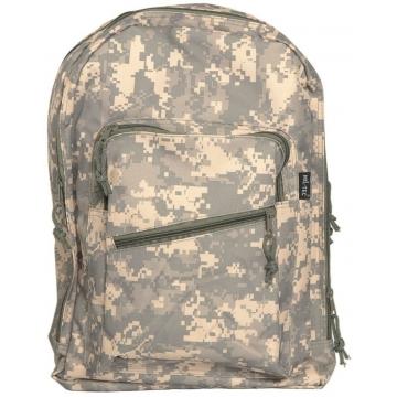 Batoh MilTec Day Pack (140030) / 25L /  31x21x43cm AT-Digital