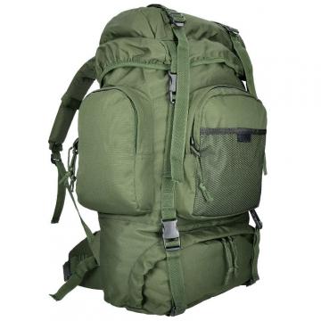 Batoh MilTec Commando (140270) / 55L / 35x18x54cm Olive