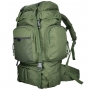 Batoh MilTec Commando (140270) / 55L / 35x18x54cm OD Green