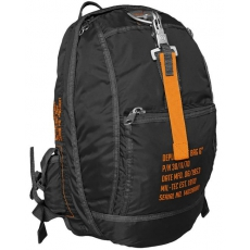 Batoh MilTec Deployment Bag 6 (140390) / 44x30x12cm Black