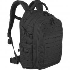 Batoh MilTec Laser Cut Mission Pack Small (140460) / 20L / 31x26x44cm Black