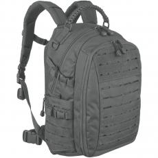Batoh MilTec Laser Cut Mission Pack Small (140460) / 20L / 31x26x44cm Grey