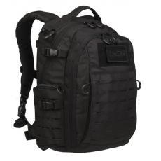 Batoh MilTec HEXTAC (140470) / 25L / 28x24x43cm Black