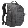 Batoh MilTec HEXTAC (140470) / 25L / 28x24x43cm Grey