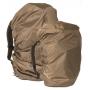 Pláštěnka na batoh až do 80L MilTec