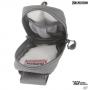 Pouzdro Maxpedition Phone Utility Pouch PUP AGR / 9x15 cm Grey
