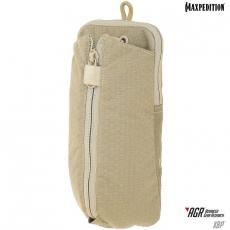 Pouzdro pro lahev Maxpedition XBP Expandable Bottle Pouch / 9x23 cm Tan