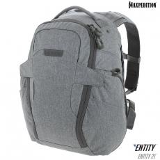 Batoh Maxpedition Entity 21 (NTTPK21) / 21L / 30x23x43 cm Ash