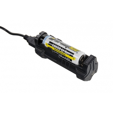 Nabíječka USB Armytek Handy C1 Pro pro IMR / Li-Ion / Ni-MH AA, AAA, AAAA, 10440, 14500, 16340, 18350, 18650, Power Bank pro iPhone & iPad