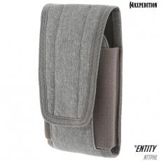 Pouzdro velké Maxpedition Entity Utility Pouch (NTTPHL) / 9x3x16 cm Ash
