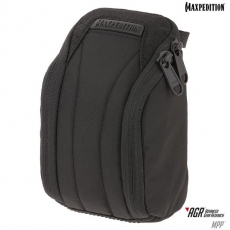 Pouzdro Maxpedition MPP Medium Padded Pouch AGR / 9x7x16 cm Black
