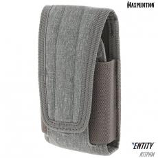 Pouzdro středně Maxpedition Entity Utility Pouch (NTTPHM) /  7x3.2x11.4 cm Ash