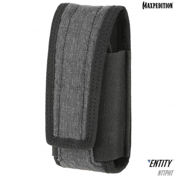 Pouzdrо vysoké Maxpedition Entity Utility Pouch Tall (NTTPHTCH) / 5.7x3.2x13.3 cm Charcoal