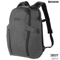 Batoh Maxpedition Entity 27 Backpack 27L (NTTPK27) / 27L / 30x23x51 cm Charcoal