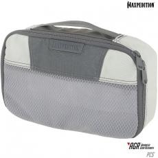 Malé cestovní pouzdro Maxpedition AGR PCS Packing Cube Small / 27x 7x16 cm Grey