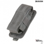 Pouzdro Maxpedition SES Single Sheath Pouch Grey