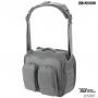 Taška Maxpedition AGR Skylance Tech Gear Bag 28L / 42x23x 34 cm Grey