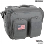 Taška Maxpedition AGR Skylance Tech Gear Bag 28L / 42x23x 34 cm Black