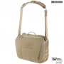 Taška Maxpedition Skyvale Tech Messenger Bag 16L AGR / 46x20x35 cm Tan