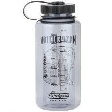Láhev Wide-Mouth Nalgene Bottle 1L / 20x7.6 cm