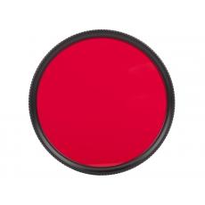 Červený filtr FR40 pro Acebeam L30/L30GENII/K30