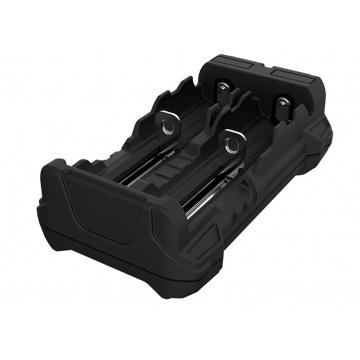 Nabíječka Armytek Handy C2 Pro Powerbank pro IMR/Li-Ion/Ni-MH 10..19mm x 30..70mm: AA, AAA, AAAA, 10440, 14500, 16340, 18350, 18650.