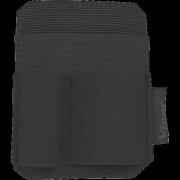 Pouzdro na suchý zip na příslušenství Viper Tactical Accessory Holder Patch (VACCHP) / 10x7.5 cm Black
