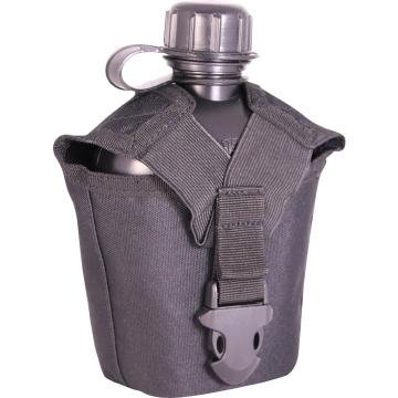 Pouzdro a láhev Viper Tactical Modular Water Bottle Pouch (VMWBOT) Black