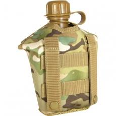 Pouzdro a láhev Viper Tactical Modular Water Bottle Pouch (VMWBOT) VCAM