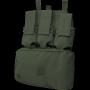 MOLLE kompatibilní panel Viper Tactical Assault Panel / 28x37x9 cm Green
