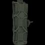 Sumka na zásobníky Viper Tactical Elite Extended Pistol Mag Pouch Green