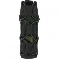 Samosvorná sumka na zásobníky Viper Tactical Elite Extended Pistol Mag Pouch V-Cam Black