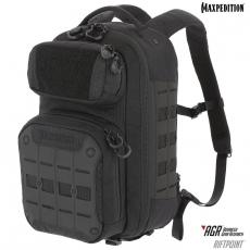 Batoh Maxpedition Riftpoint (RPT)/ 15L / 25x20x39 cm Black