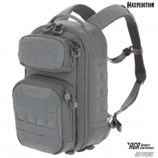 Batoh Maxpedition Riftpoint (RPT) / 15L / 25x20x39 cm Grey