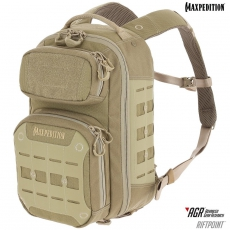 Batoh Maxpedition Riftpoint (RPT)/ 15L / 25x20x39 cm Tan