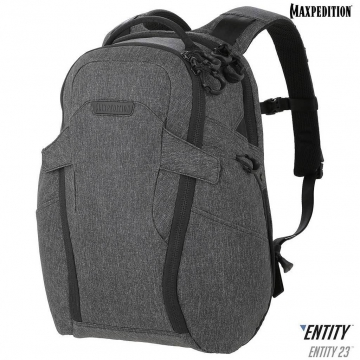 Batoh Maxpedition Entity 23 (NTTPK23) / 23L / 30x23x45 cm Charcoal