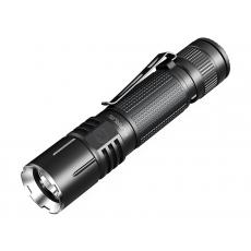 Svítilna Klarus 360X1 USB / Studená bílá / 1800lm (1.1h) / 246m / 6 režimů / IPx8 /