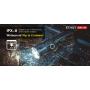Svítilna Klarus XT11GT USB / Studená bílá / 2000lm (0.8h) / 316m / 4 režimů / IPx8 / včetně 18650 Li-Ion / 130gr