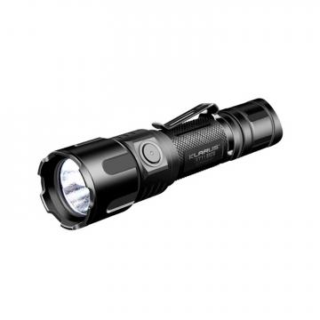Svítilna Klarus XT11UV USB / 6500K + UV 365nm / 900lm (2h) / 284m / 5 režimů / IPx8 / včetně 18650 Li-Ion / 126gr