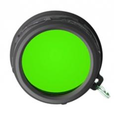Klarus Zelený filtr FT11X-Green 41мм pro XT11X
