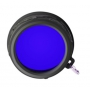 Klarus Modrý filtr FT11X-Blue 41mm pro XT11X