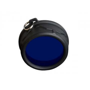 Klarus Modrý filtr FT12-Blue 45mm pro XT12GT/XT15