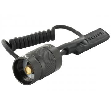 Takticky dálkový ovladač Klarus TR10 na svítilny XT10 XT11 XT12 XT20 XT30 XTQ1 XTQ2