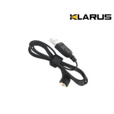 Magnet Nabíjecí kabel Klarus K1-D6 pro XT12GT XT12S  XT30R