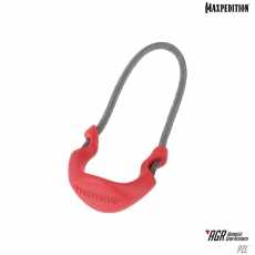 Zip vytahuj Maxpedition Positive Grip Zipper Pulls (Large) (6 ks.) (PZLRED)