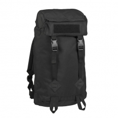 Batoh MilTec Walker / 20L /  49x29x23cm Black