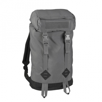 Batoh MilTec Walker / 20L /  49x29x23cm Urban Grey