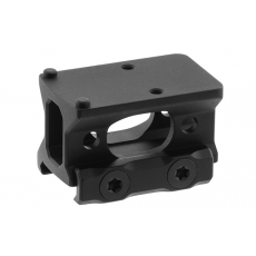 Montáž pro optiku UTG Super Slim Picatinny RMR Mount MT-RMR13C, Lower 1/3 Co-witness
