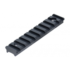 RIS lišta UTG PRO Rail for Super Slim Free Float, 10 Slots (MTURS02M)