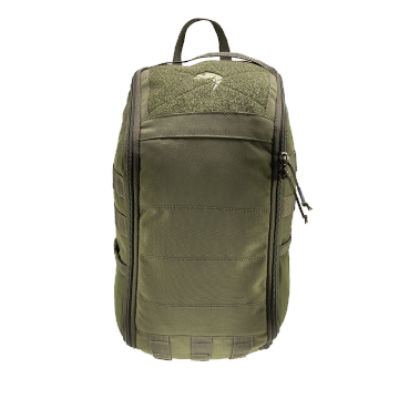Batoh Viper Tactical VX Express Pack / 15L / 44x24x15cm Green